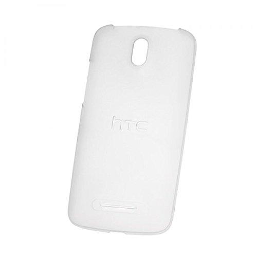 HTC HC C910 Hard Shell HC C910 für Desire 500 Z4 klar