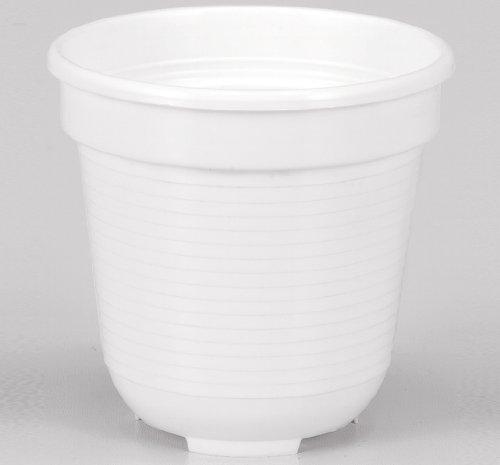 Preisvergleich Produktbild MM Spezial Geli Pflanzkübel,  Blumentopf,  rund,  aus Kunststoff