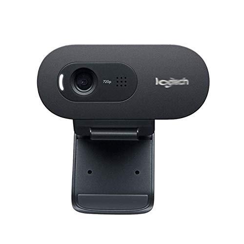 Yeyubh para C270 Desktop Computer Notebook C270i IPTV Free Drive Curso en línea Cámara Web de Video Chat de grabación de Chat de la cámara USB HD cámara Web (Color : C270i)