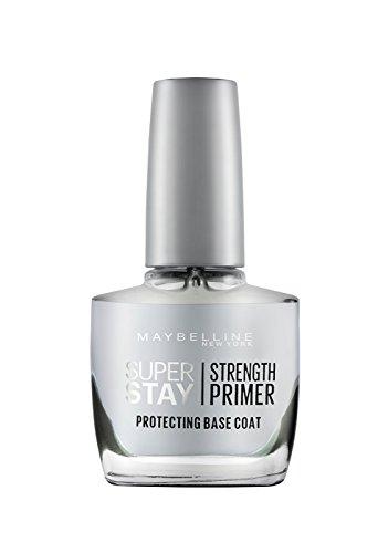 Maybelline Superstay Strength Primer Protecting Base Coat