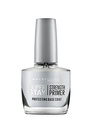 Maybelline New York SuperStay Strenght Primer