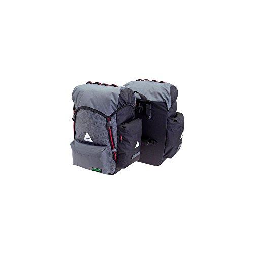 Axiom Bag Axiom Pannier Seymour O-Weave P55+ Grey/Black - 404040-01