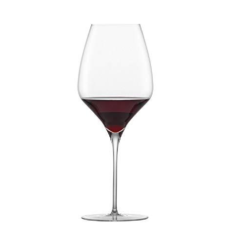 Zwiesel Glas Riojaglas 122092 Rioja - Vaso (704 ml)