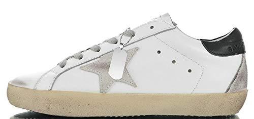 Zapatillas Golden Deportivos De Moda Goose-Ee Zapatos Fashion Sneakers Ggdb-Jj Shoes Para Hombre...