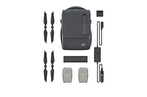 Faironly Fly meer kit accessoires batterijlader propellers omhulling tas voor D-JI Mavic 2 Pro/Zoom Drone