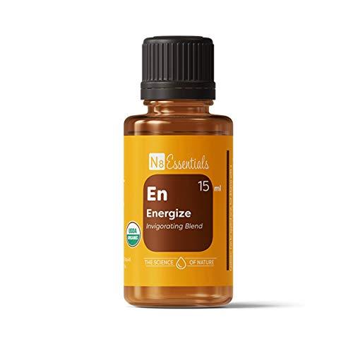 Top 10 Best organic essential oil blends Reviews