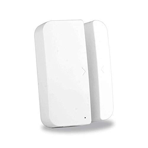 Ajcoflt WiFi Türalarm Fenster Sensor Sensor Detektor SmartHome Sichere Tuya SmartLife App Control