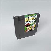 R.C. PRO-AM II - 72 pins 8bit game cartridge , Games for NES , Game Cartridge 8 Bit SNES , cartridge snes , cartridge super