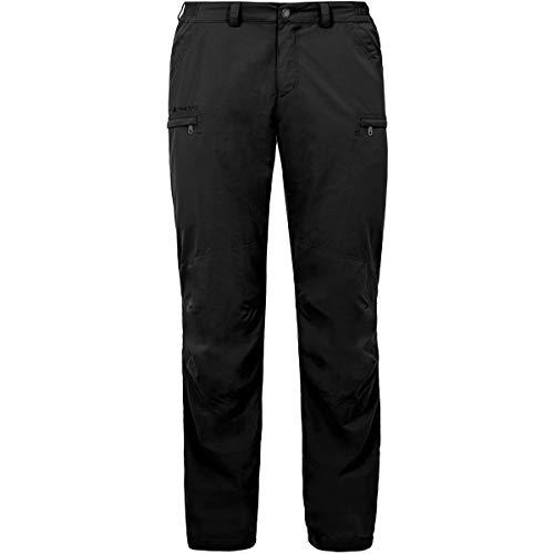 VAUDE Farley IV Hose Pantalon pour Homme, Noir, 58-Short