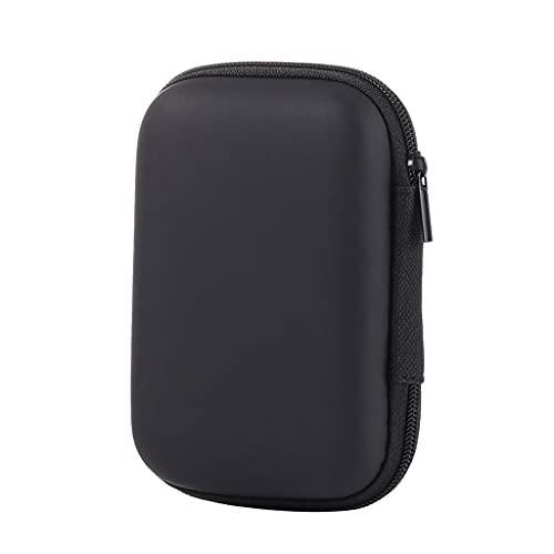 CAFFAINA 指先パルスオキシメータキャリーポーチ耐衝撃保護トラベル収納バッグ