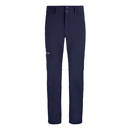 Salewa Talveno 2 Pantaloni, Uomo, Premium navy, 46/S