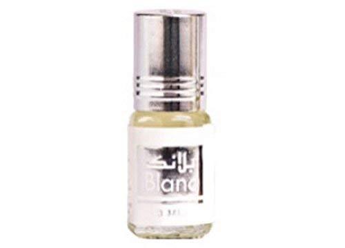 Business Square Musc Parfum Al Rehab Blanc 3ml 100% Huile