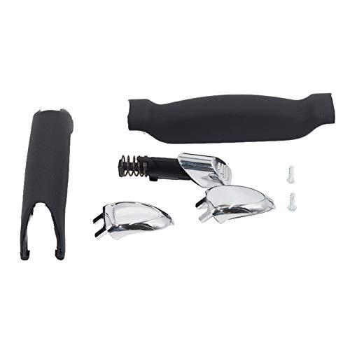 zhuzhu 1 Conjunto Coche Fácil instalación Aparcamiento Handbrake Stop Manija Kit de Palanca Ajuste para Ford Fit para Galaxy Fit for S-MAX 2006-2015 1774992 Accesorios para automóviles