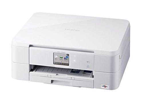 brother インクジェットプリンター複合機 PRIVIO DCP-J562N 両面印刷
