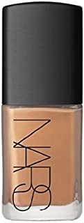 NARS Sheer Matte Foundation, Macao