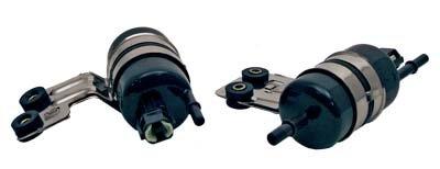 Wix 33750 Câble audio filtre à carburant (Complete In-Line) – Etui de 6