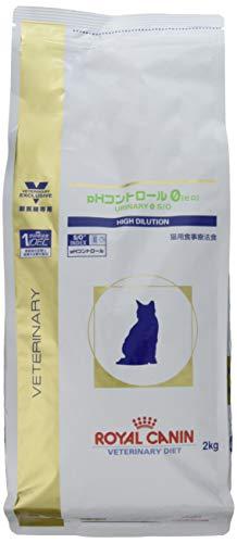 ロイヤルカナン キャットフード pHコントロール「0」 2kg