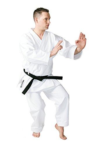 DEPICE Anzug Karateanzug Seion, Weiß, 175 m