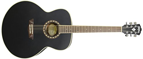 Washburn guitarra acústica WJ7S BM