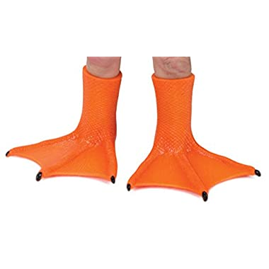 MTS Duck Feet For Your Hands (Finger Duck Feet) 1 Pair