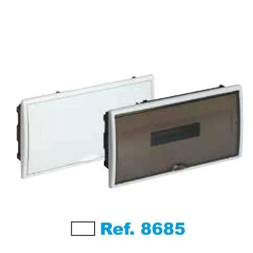 SOLERA 5270 Caja de Distribuci/ón Blanco