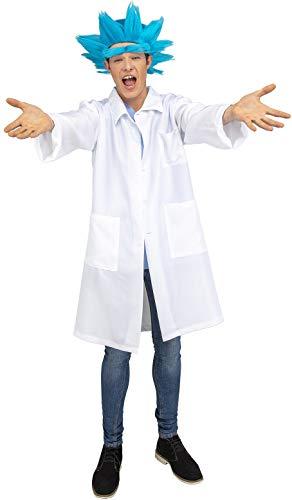 My Other Me Disfraz de Científico Loco para Hombre