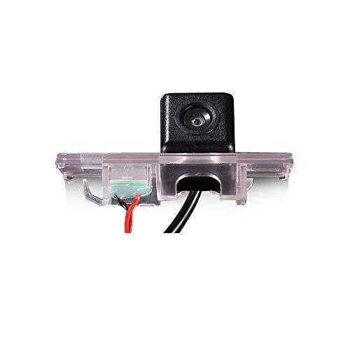 HD Rückfahrkamera Farbkamera Einparkkamera Nachtsicht Rückfahrsystem Einparkhilfe-Wasserdicht für E53 X5 E46 R50 R52 R53 W10 W11 E88 F22 F23 F45 F46 E90 E91 E92 E93 F80 F81 F30 F31 F34 F82 E39 (7020)