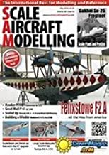 scale aviation modelling may 2016