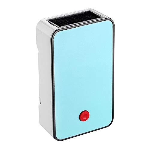 SMGPYNFJ Mini-radiator, elektrisch