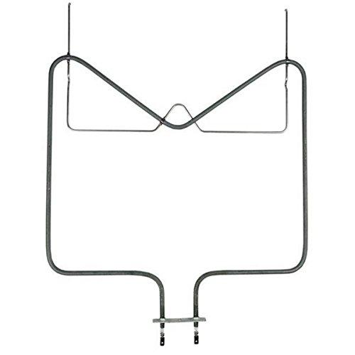 Heizelement hinten 1150W 230 V Backofen  Original-Ersatzteil für IGNIS, IKEA, WHIRLPOOL oder BAUKNECHT