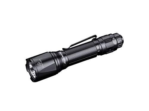 Fenix TK 11 TAC - taktische Taschenlampe mit 1600 Lumen max und nur 114 Gramm Gewicht (ohne Batterien)