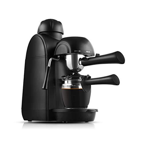 NXYJD KFJDQDL Coffee Machine Household Fresh Milk Foam Small Mini Steam Italian Full Semi-automatic