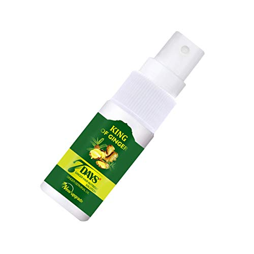 Ewha 30ml ginger nourishing lotion for hair growth ginger essential oil anti-scalp care lotion