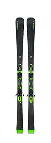 Elan Ski AMPHIBIO Wingman PS 78C + EL 10.0 GW - Modell 2019/2020 176cm