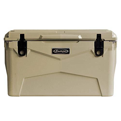 アイスランド クーラーボックス Deelight iceland cooler box [カーキ / 45QT / 42.6L]
