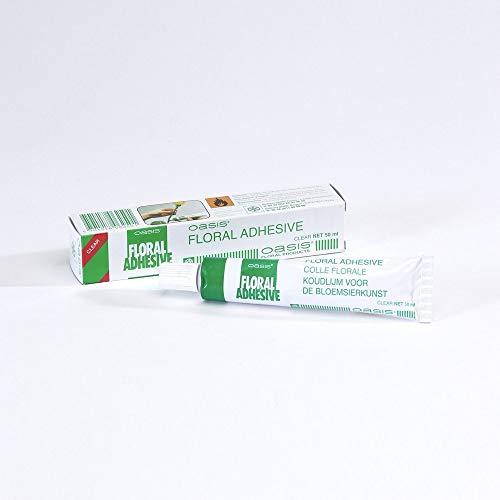 Oasis 1x 50ml Tube An Wasserfestem Kleber Klebstoff