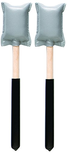 Mike Balter Emil Richards Series Conga Mallets