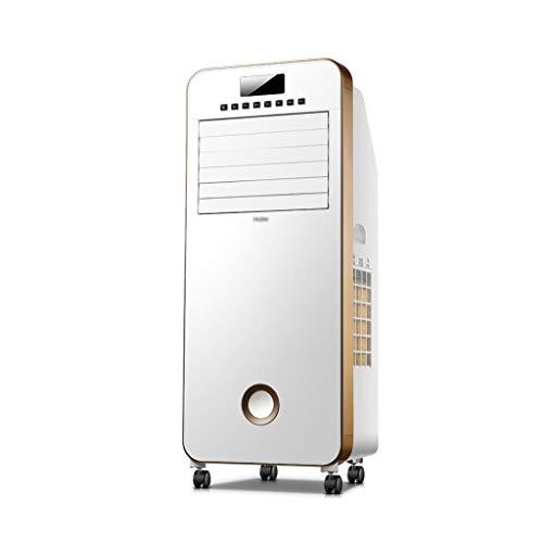 Climatizador Evaporativo,Climatizador Portátil, Ventilador
