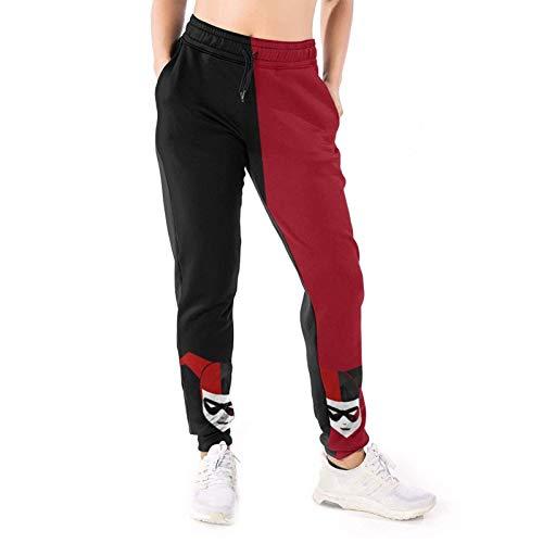314A2pOgyZL Harley Quinn Yoga Pants