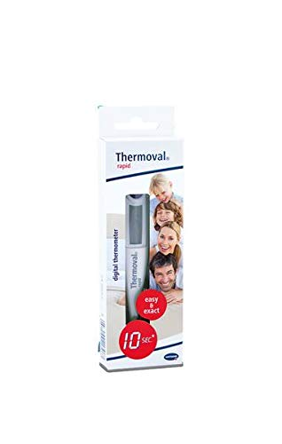 HARTMANN 9250313 Thermoval Rapid Fieberthermometer