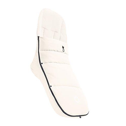 Bugaboo Universal-Fußsack, Fresh White