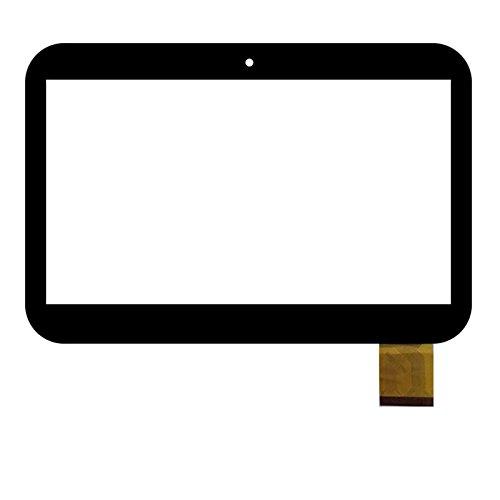 EUTOPING Nero Colore Nuovo di Zecca 9 Centimetro Touch Screen del digitizer La Sostituzione per 9