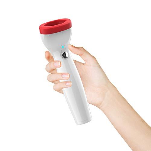 QIYE Lip Plumper, Weiches Silikon Elektrische Fuller Lip 3 Geschwindigkeit Einstellbar, Für Sexy Lips Frauen Und Mädchen