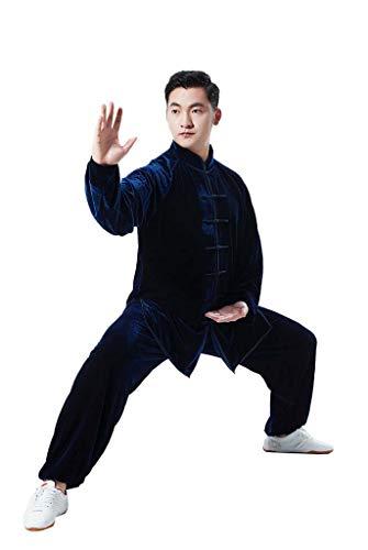 JXS Tai Chi Uniform Kung Fu Kleidung...