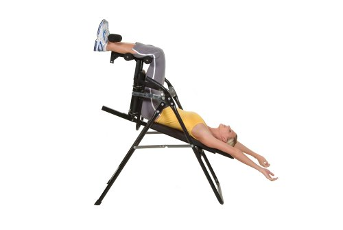 Health Mark IV18600 Pro Inversion Therapy Chair 2