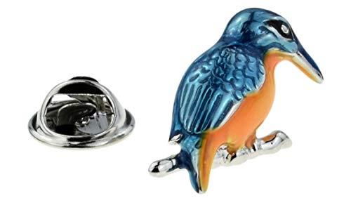 Gemelolandia | Anstecknadel Martin Martin Fischers mehrfarbig | Originelle und preiswerte Pins zum Verschenken | für Hemden, Kleidung oder Rucksack | lustige Details