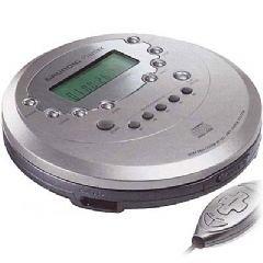 GRUNDIG CDP 4104 PLANIXX, CD-Portable mit UKW-Radio