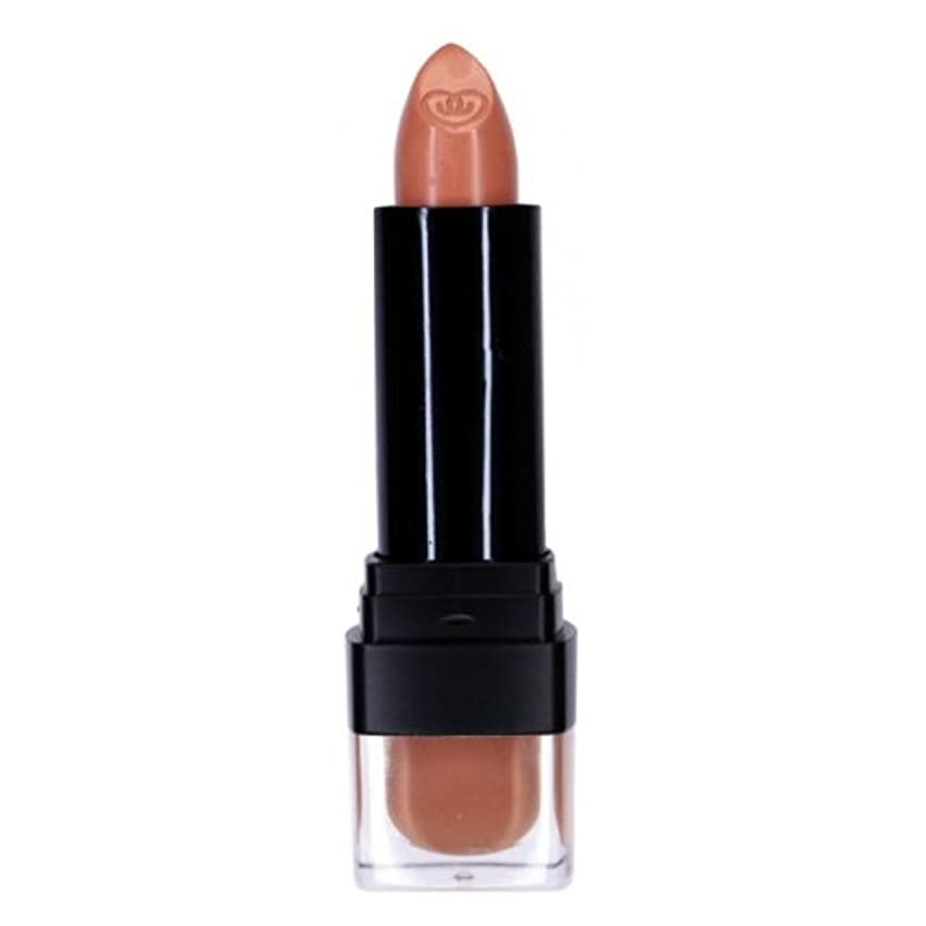 (6 Pack) CITY COLOR City Chick Lipstick - Bare With Me (並行輸入品)