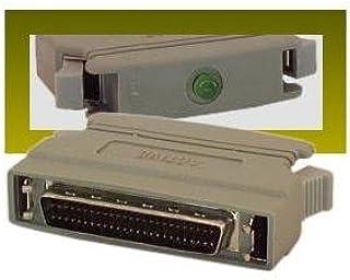 SCSI SE Active Terminator DM50 Male - Molded