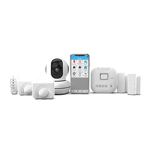 SKYLINK SK-250 Alarm Camera Wireless Security Home Automation System